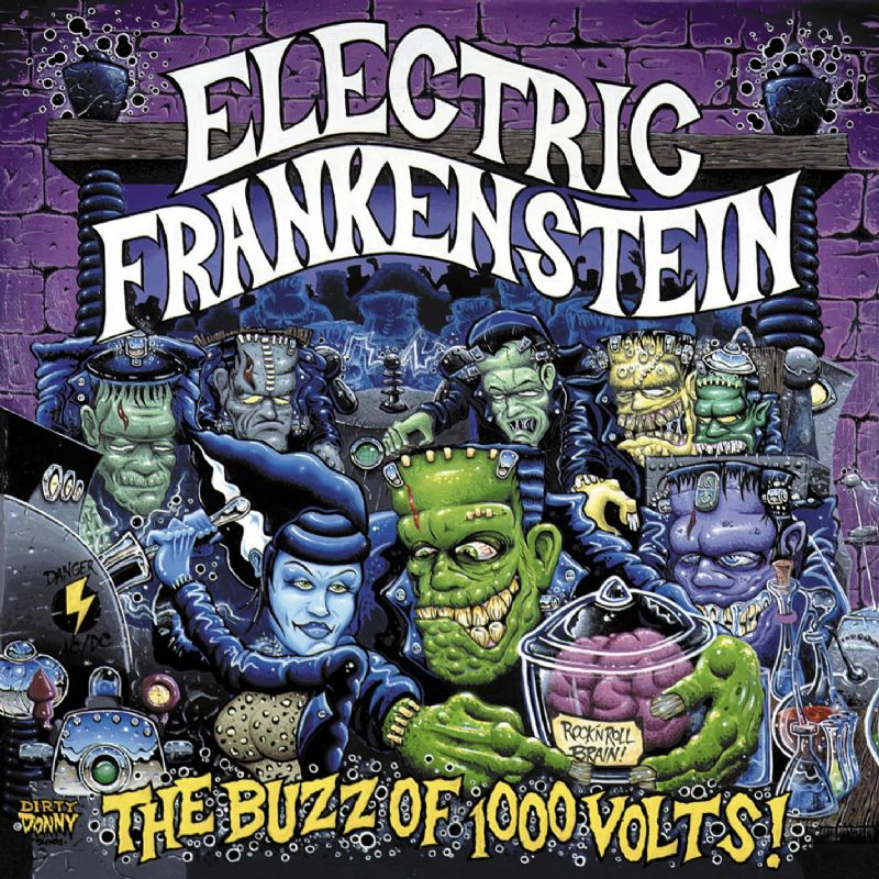 Frankenstein Band