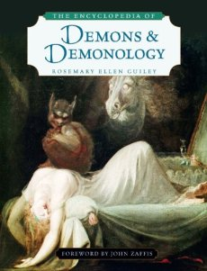 Encyclopedia-of-Demons-&-Demonology-Rosemary-Ellen-Guiley