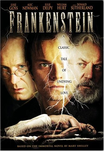 a comparison of the film and book frankenstein Frankenstein's creature has many differences from other popular monsters   novel, leading to wildly divergent styles and plotlines in its various film  adaptations.