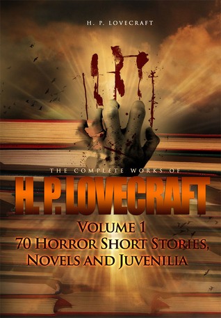 h.p. lovecraft complete works