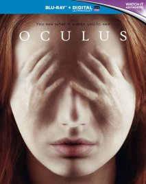 Oculus Warner Home Video Blu-ray