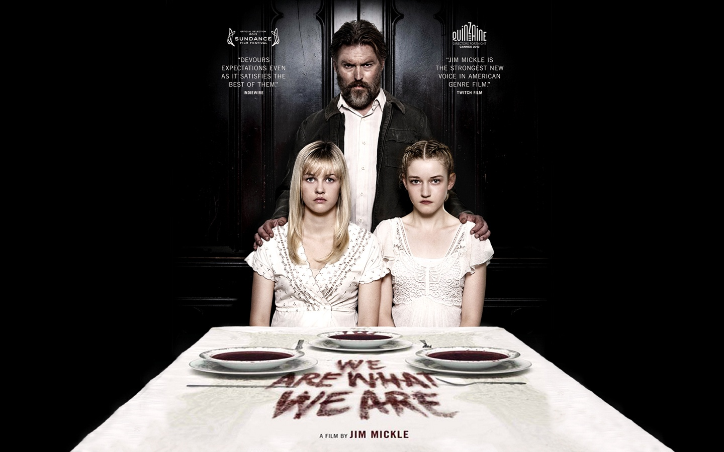 We Are What We Are (2013) [1080p]