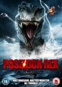 posedon dvd