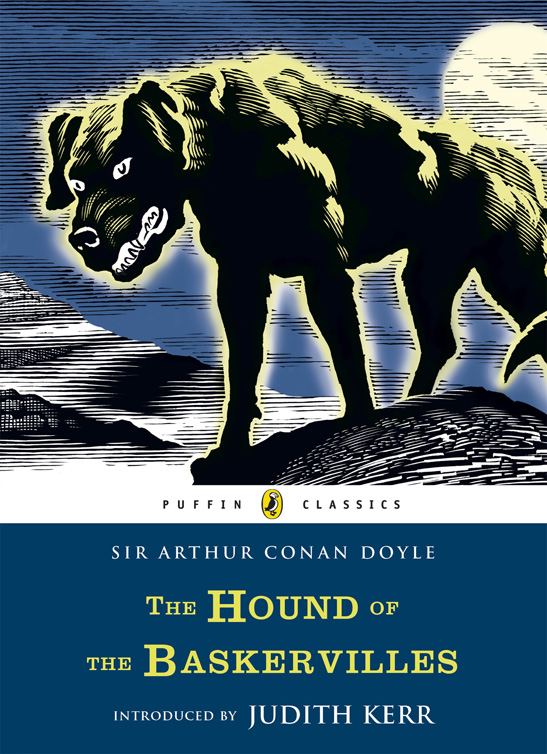 arthur conan doyle hound of the baskervilles essay