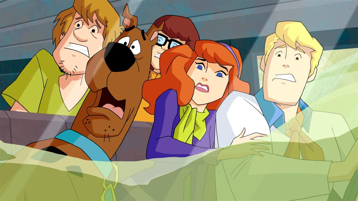 scooby doo mystery incorporated tv series horrorpedia
