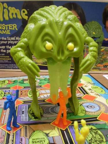 Slime Toy 1976 Horrorpedia