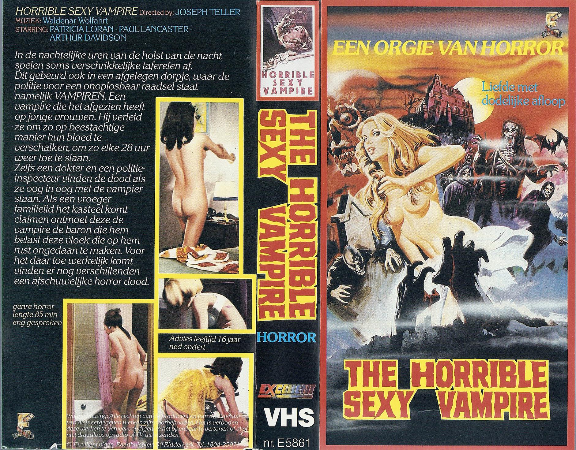 film horror erotico prodotti sexi