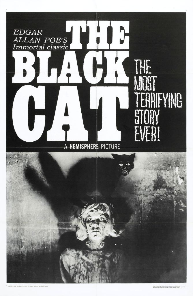 analysis of a short story the black cat An analysis of idiomatic expression in short story the black cat by edgar allan poe and a jury of her peers by susan glaspell.