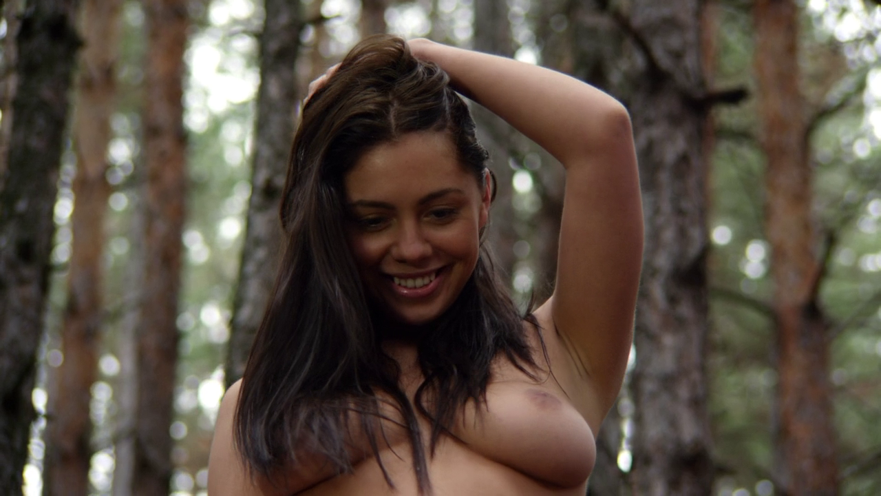 image Aqueela zoll nude wrong turn 6 last resort 2014