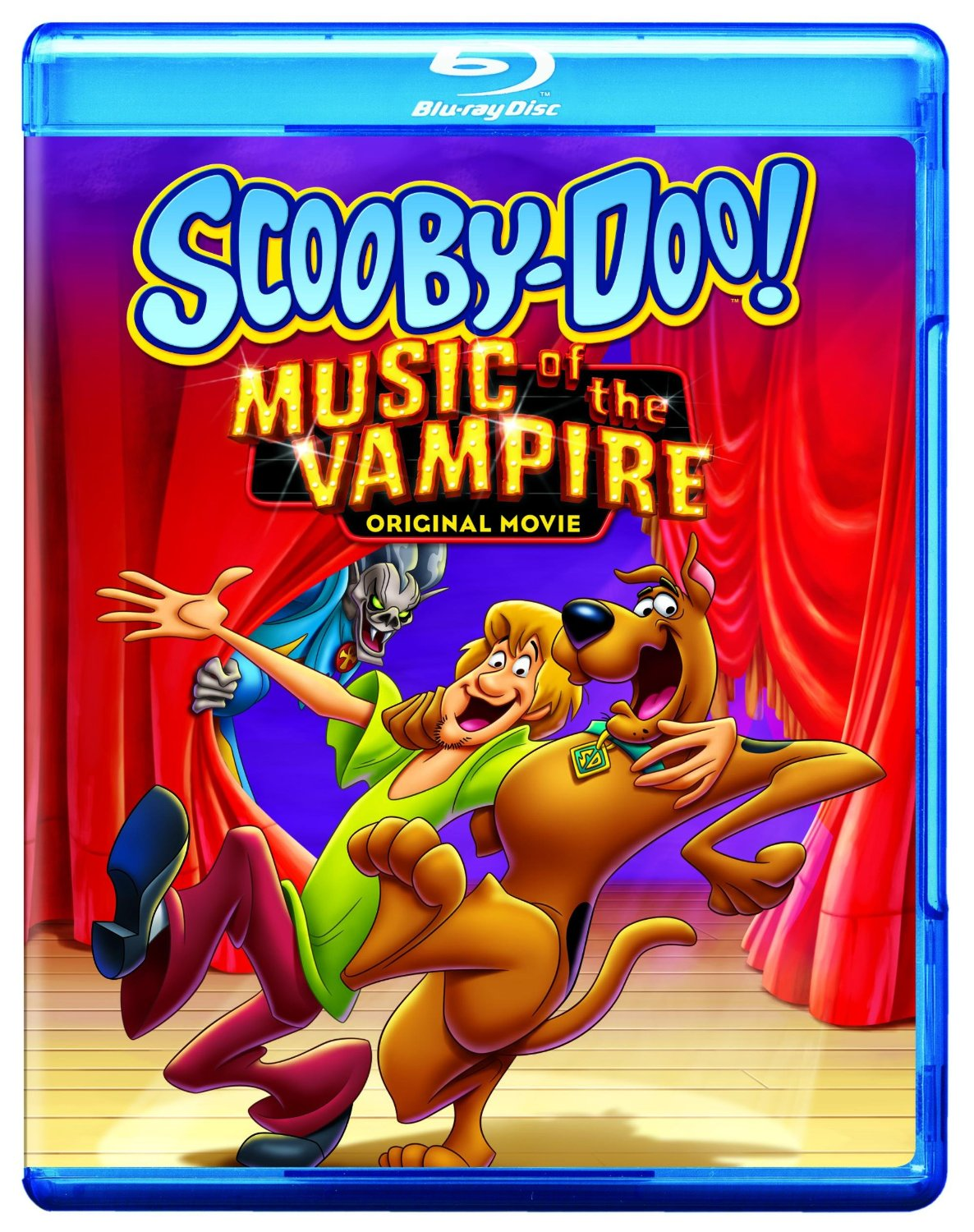 Scooby doo music of the vampire usa 2011 horrorpedia - Scoobidou film ...