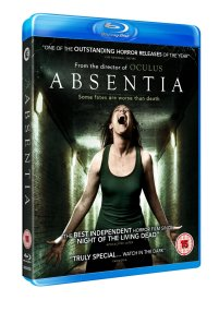 absentia second sight blu-ray