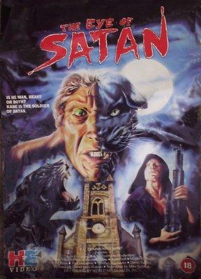 eye of satan