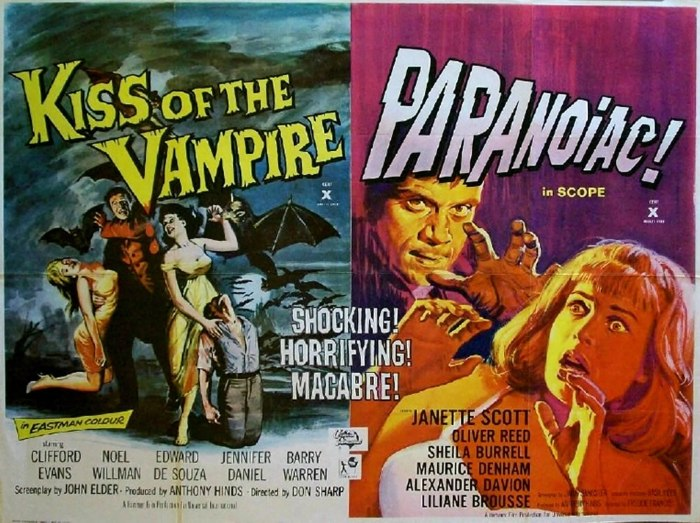 KISS-OF-THE-VAMPIRE-and-PARANOIAC-double-bill