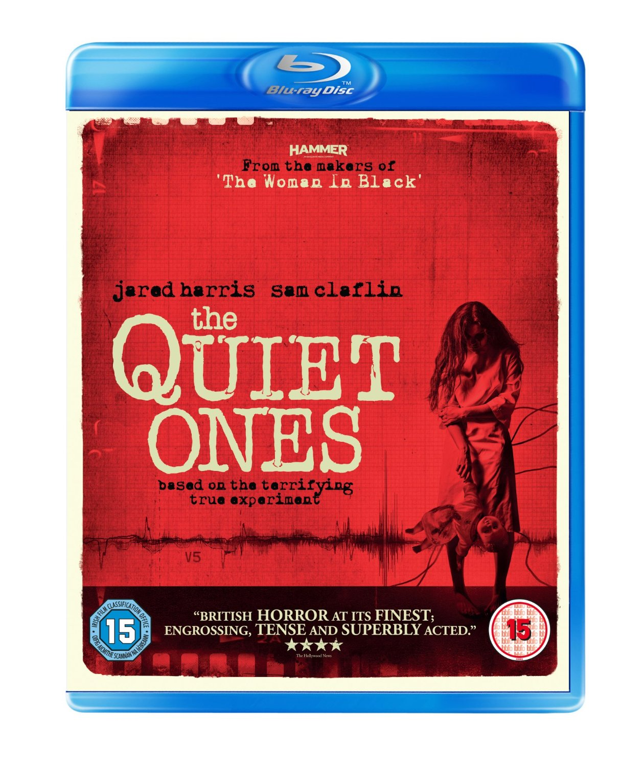 The Quiet Ones – UK, 2013 – HORRORPEDIA