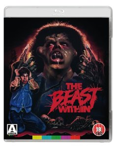 the beast within arrow blu-ray dvd