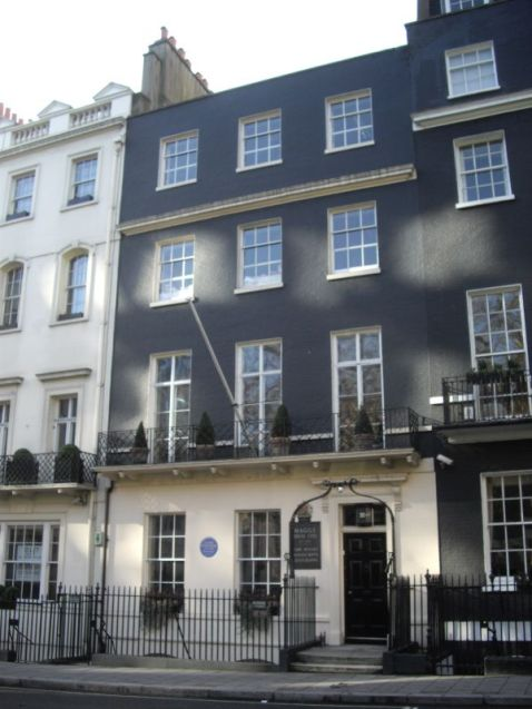 50 berkeley square q