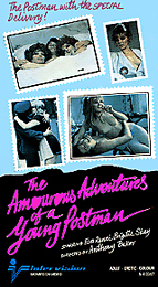 Amourous Adventures of a Young Postman Intervision