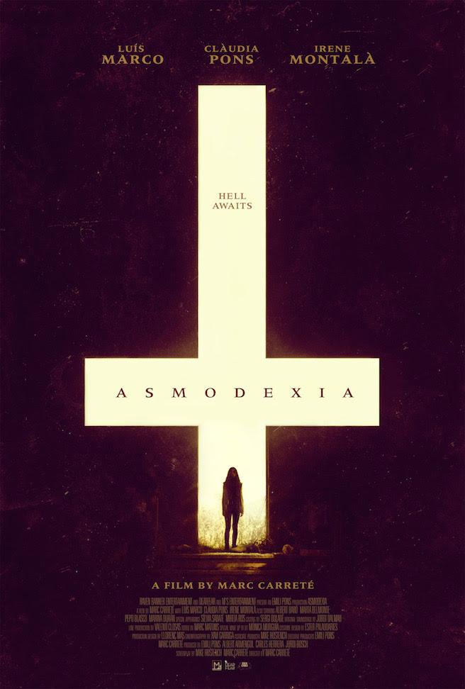 Asmodexia 2014
