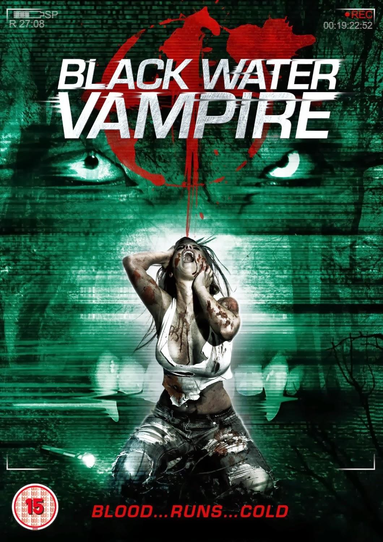 Black Water Vampire 2014