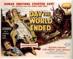 Day the World Ended (1955)mondozillaDay the World Ended (1955)z0dDMfTGe4V2wYBNu68STT52JZ2how I made a hundred movies in hollywood and never lost a dime roger cormanday_world_ended_01