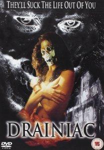 Drainiac-DVD