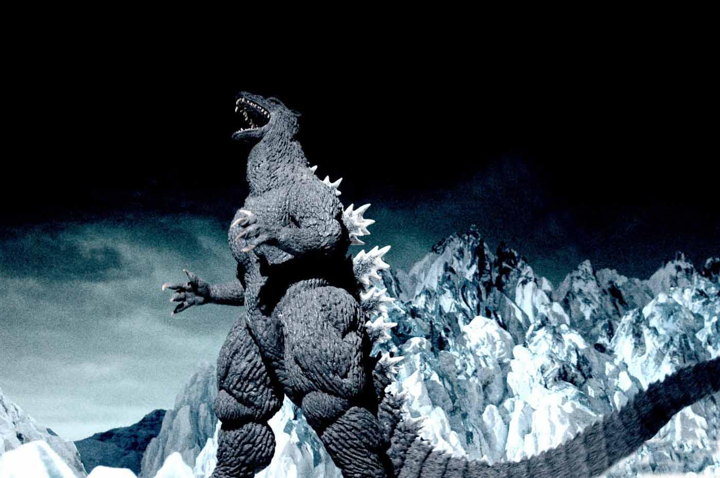 Godzilla: Final Wars | HORRORPEDIA