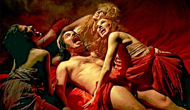 Vampire'S Sex 59