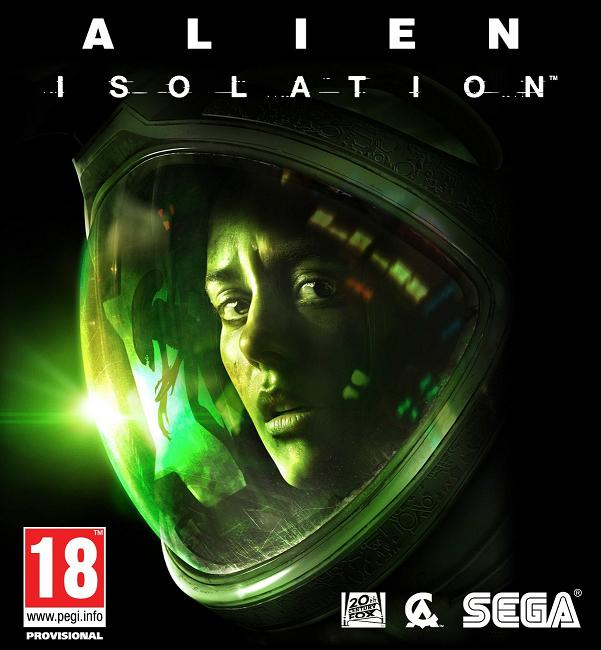 Alien Isolation Sur PC