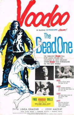 dead one pressbook