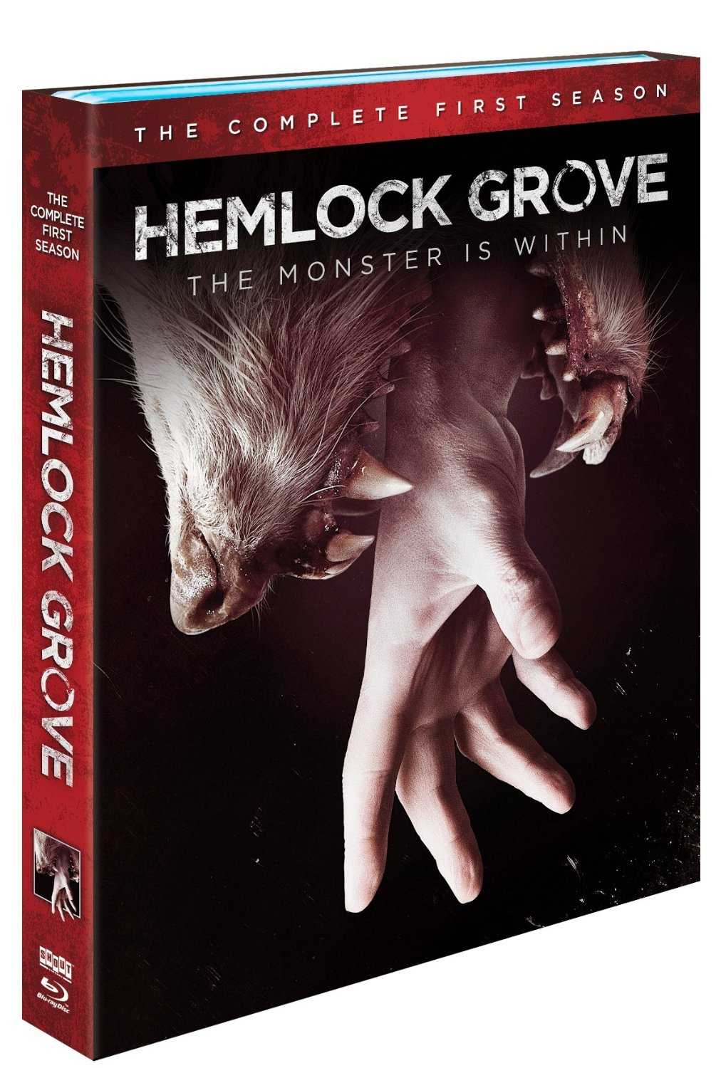 tv shows Hemlock Grove