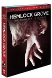 Hemlock Grove Complete First Season Blu-ray