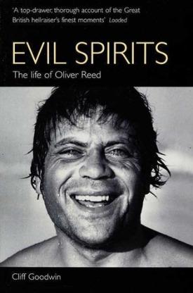 Evil Spirits Oliver Reed