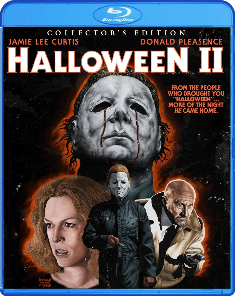 halloween ii 1981 horrorpedia - Halloween 2 2017 Torrent