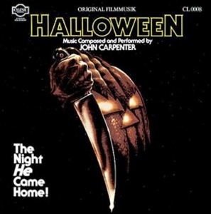 halloween LP