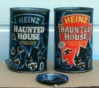 Heinz Haunted House