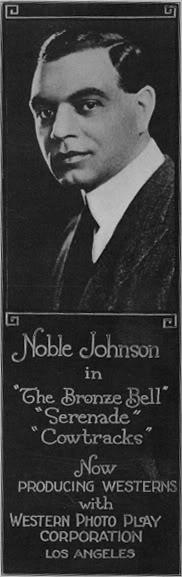 NobleJohnson