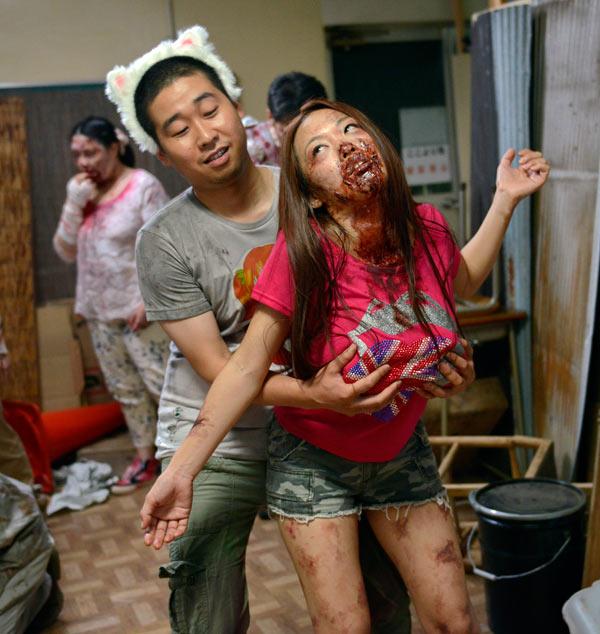 Zombie Sex Movies 71