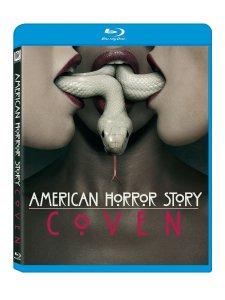 American Horror Story Coven Season 3 Blu-ray
