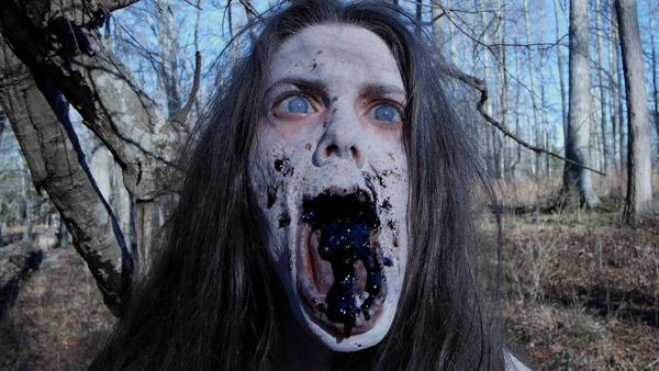 Horrorfilm Dämonen