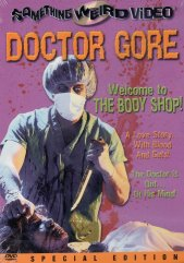 Doctor Gore The Body Shop 1973