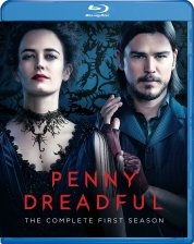 Penny Dreadful Complete First Season Blu-ray
