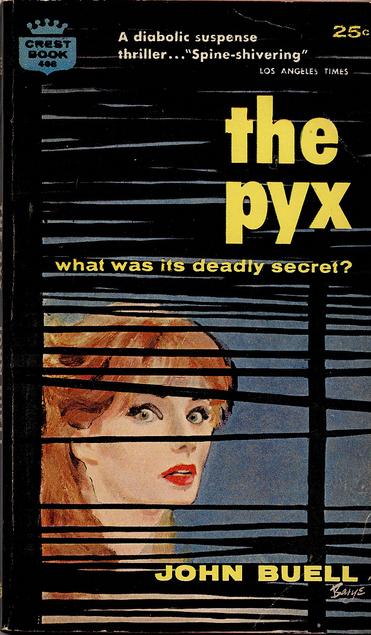 pyx 8