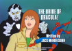 Spider-Man The Bride of Dracula
