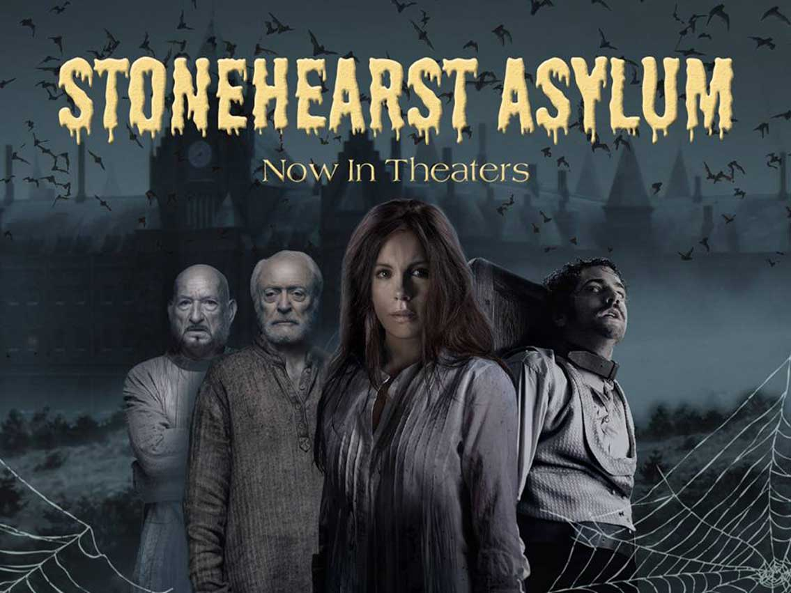 Stonehearst Asylum Imdb