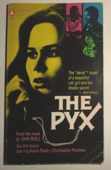 The-Pyx-novel