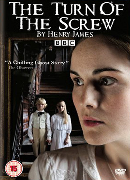 the turn of the screw The turn of the screw is a disturbing work, a novelty in the opera world for being something of a horror story with genuine chills based on henry james's novel of.