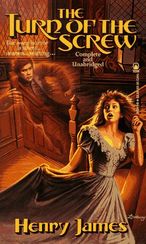 miscommunication in the turn of the screw a novella by henry james Amazoncom: the turn of the screw (audible audio edition): henry james,   this novel is narrated from the perspective of a governess hired to move to the.