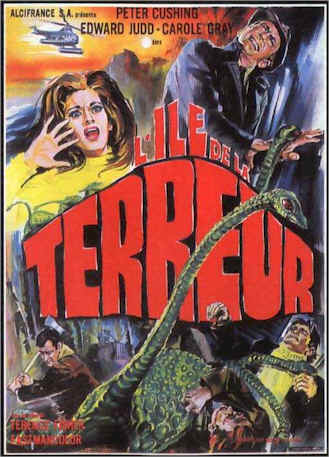 affiche-l-ile-de-la-terreur-island-of-terror-1966-1