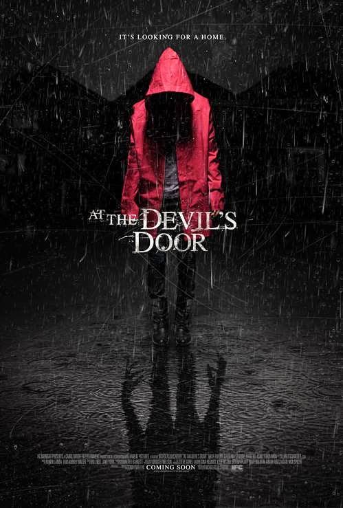 At the Devil's Door (2014)