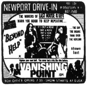 beyond help don't look in the basement ad mat